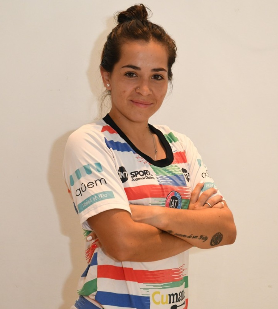 Antonella Escurra
