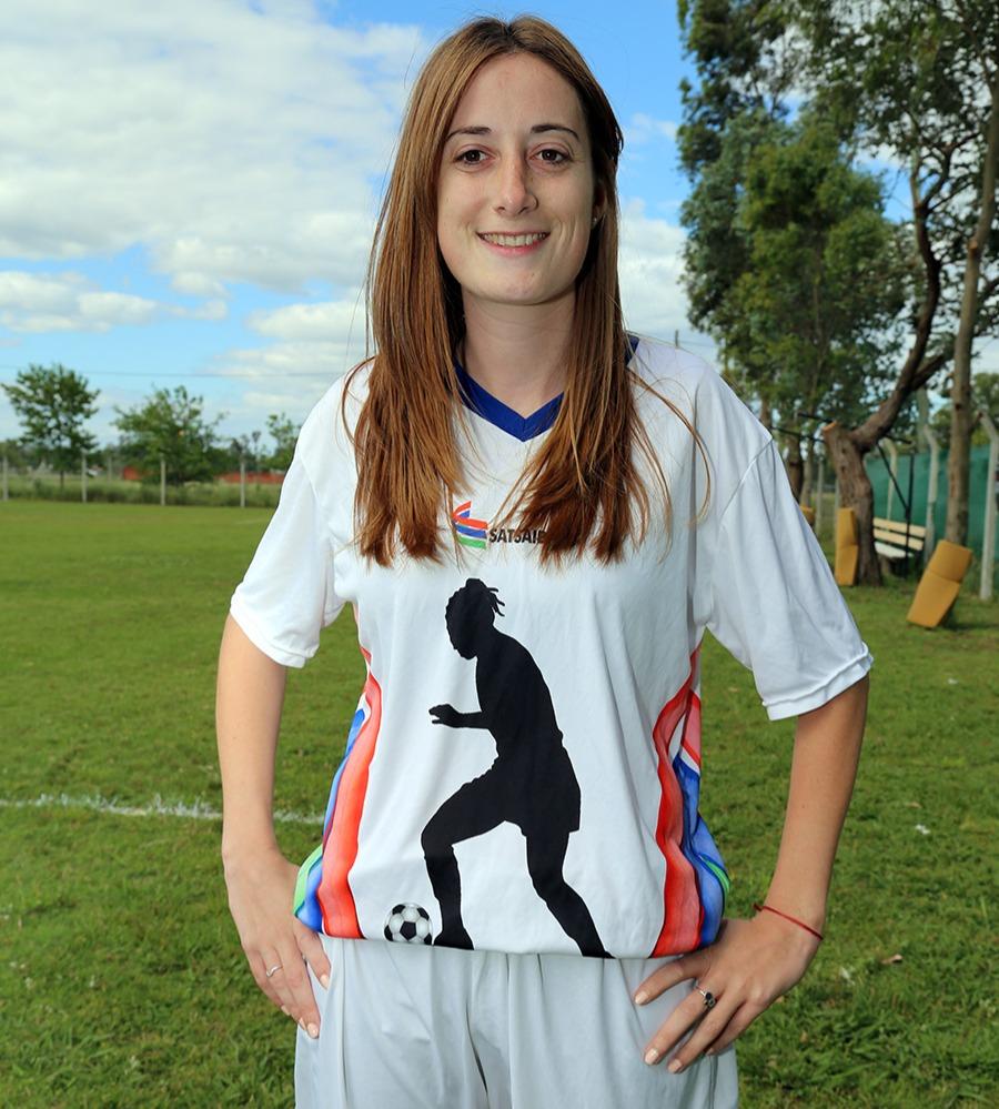 Florencia Carrasco