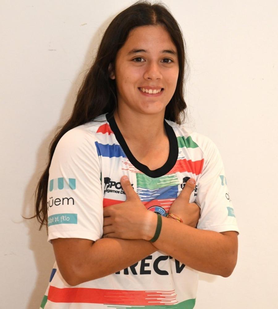 Florencia Rivas Bolaños