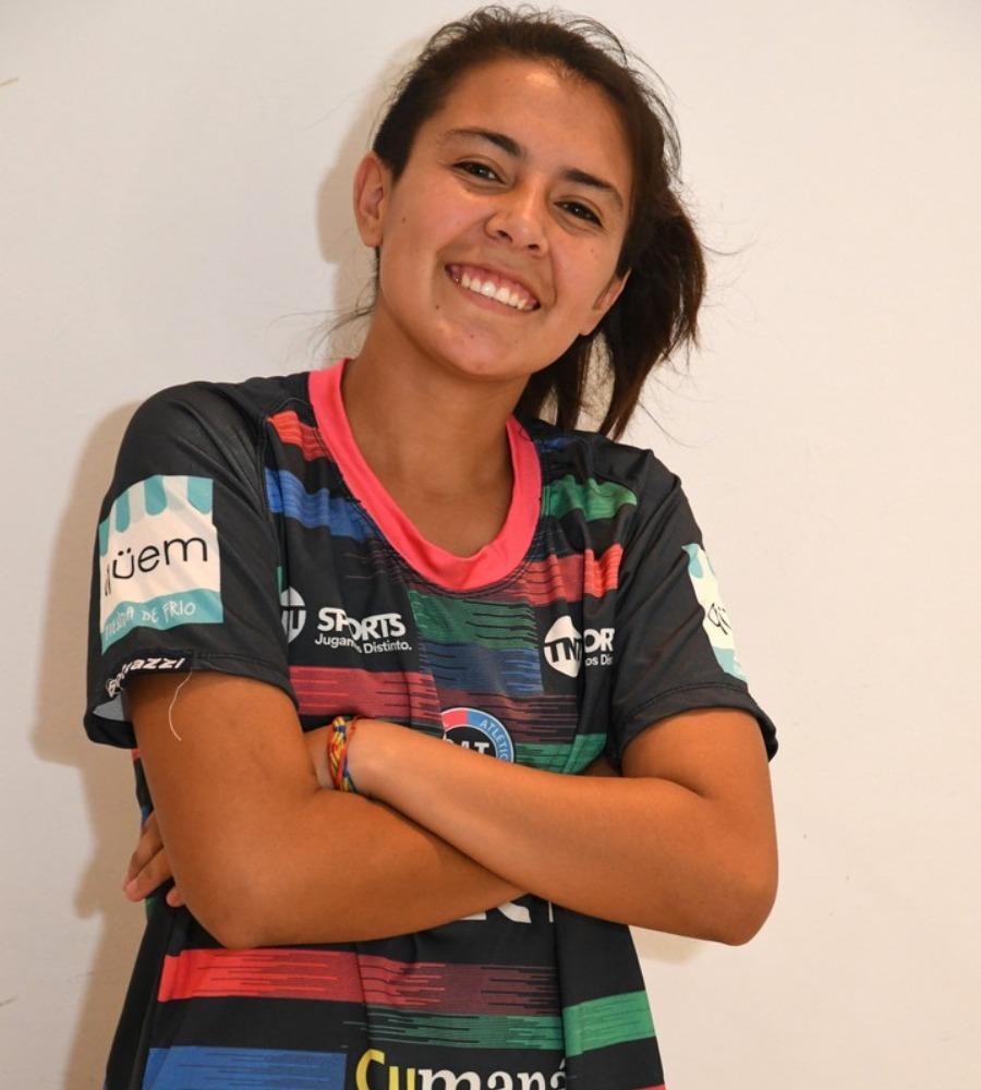 Nahiara Garcia