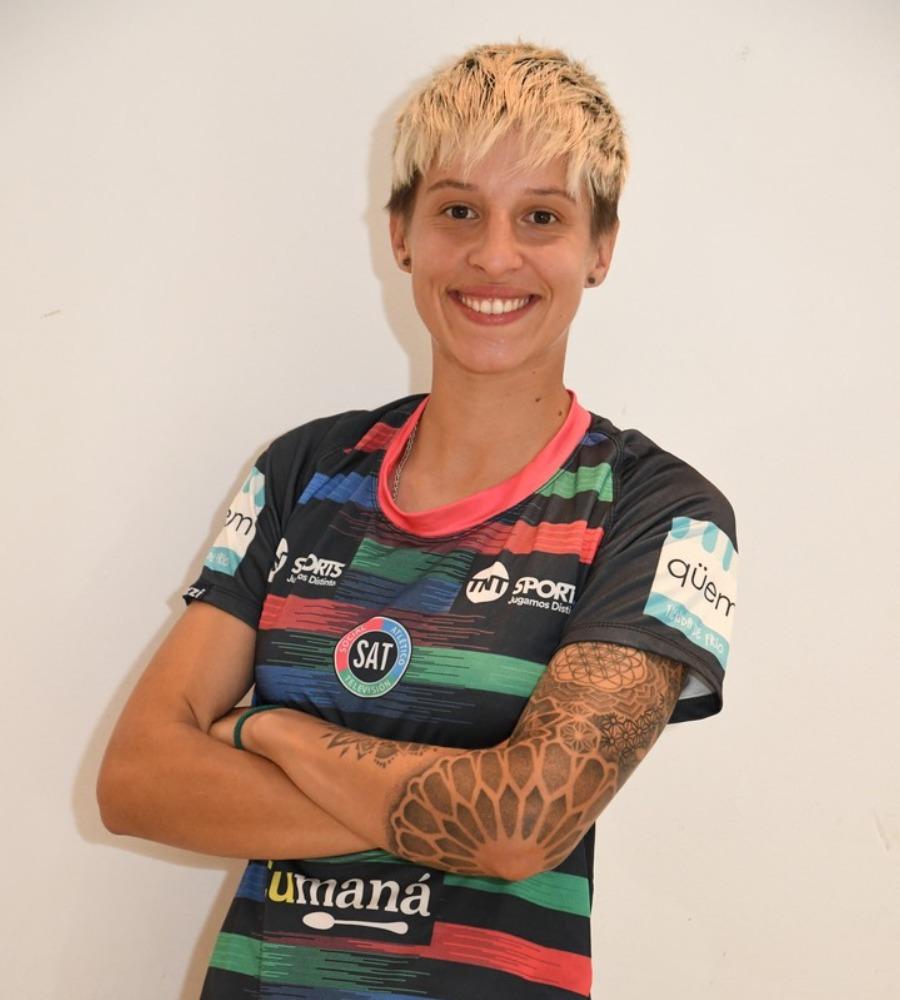 Sofia Ojeda