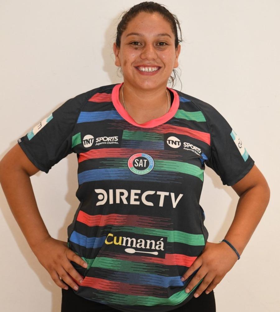 Yamila Ruiz