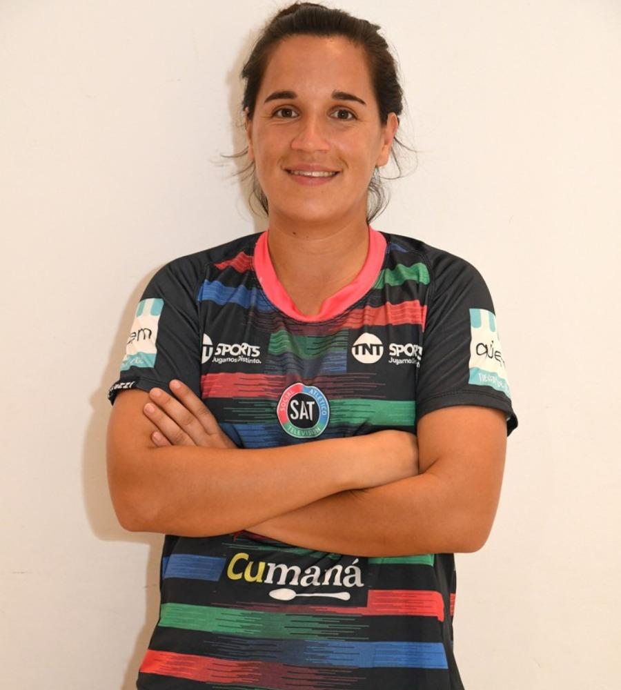 Yesica Freiria