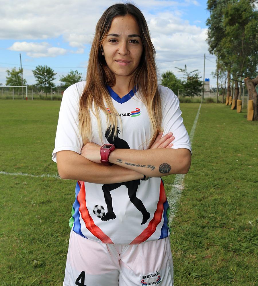 Aldana Fernandez