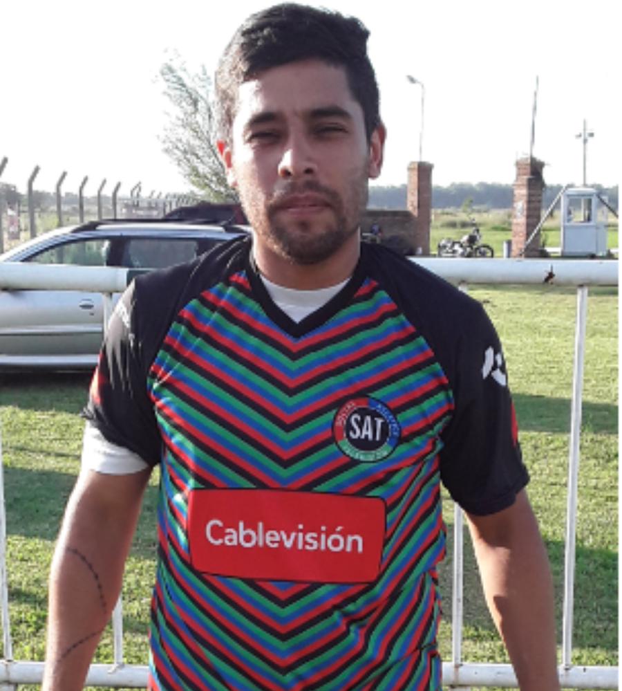 Jonatan Martínez