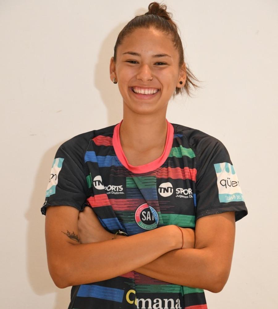 Catalina Nuñez