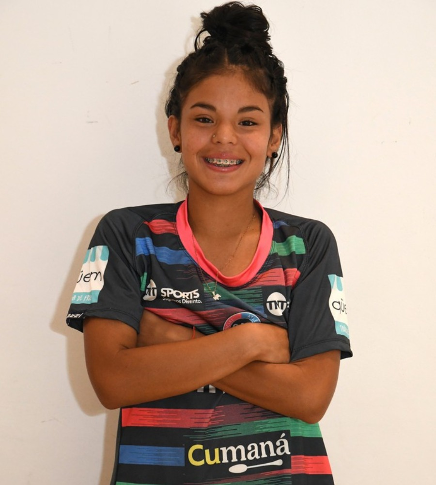 Morena Chachagua