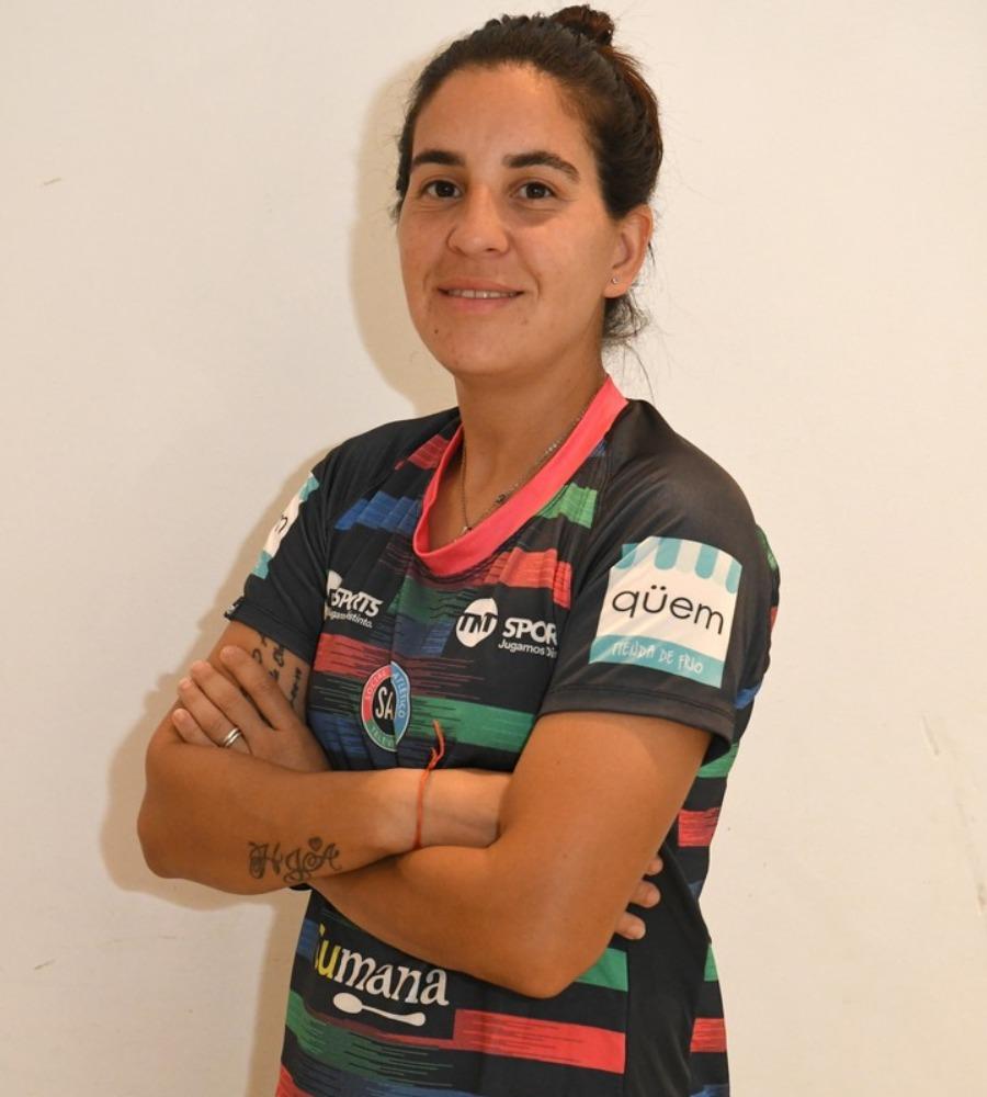 Antonela Escurra