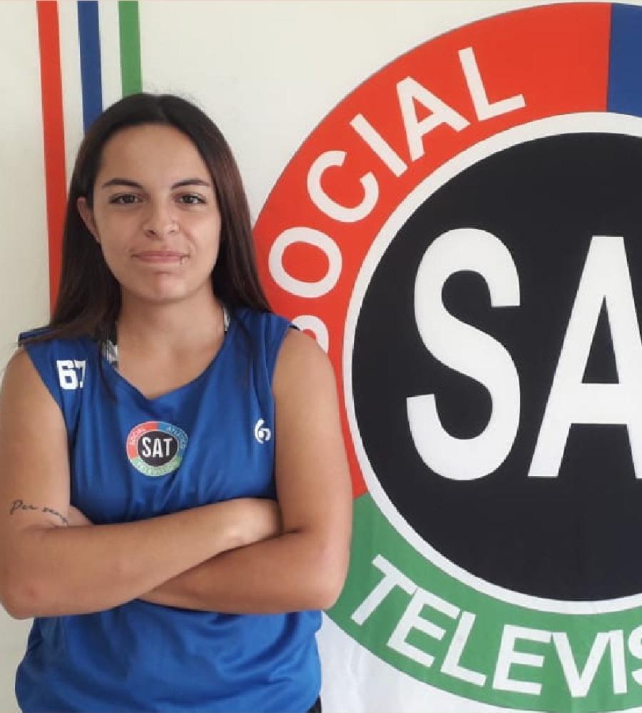 Sofia Amerise